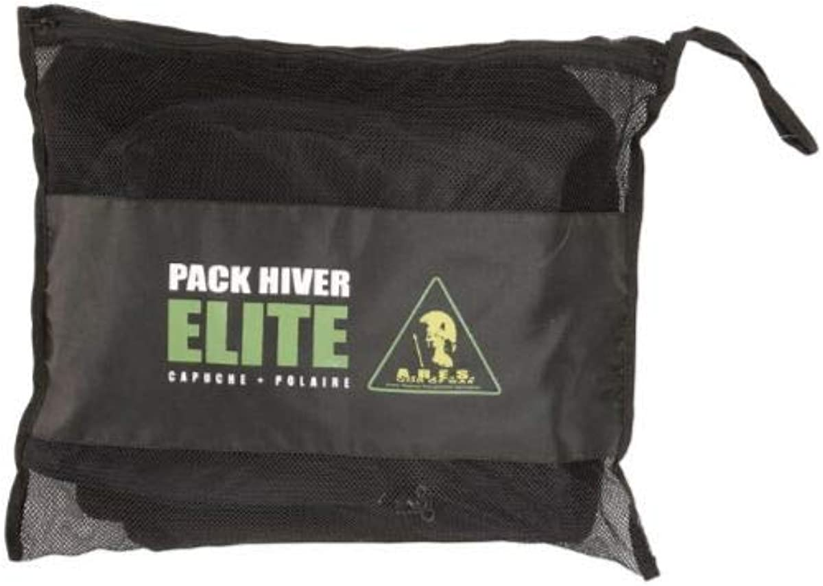 Ares Pack Hiver Elite Navy
