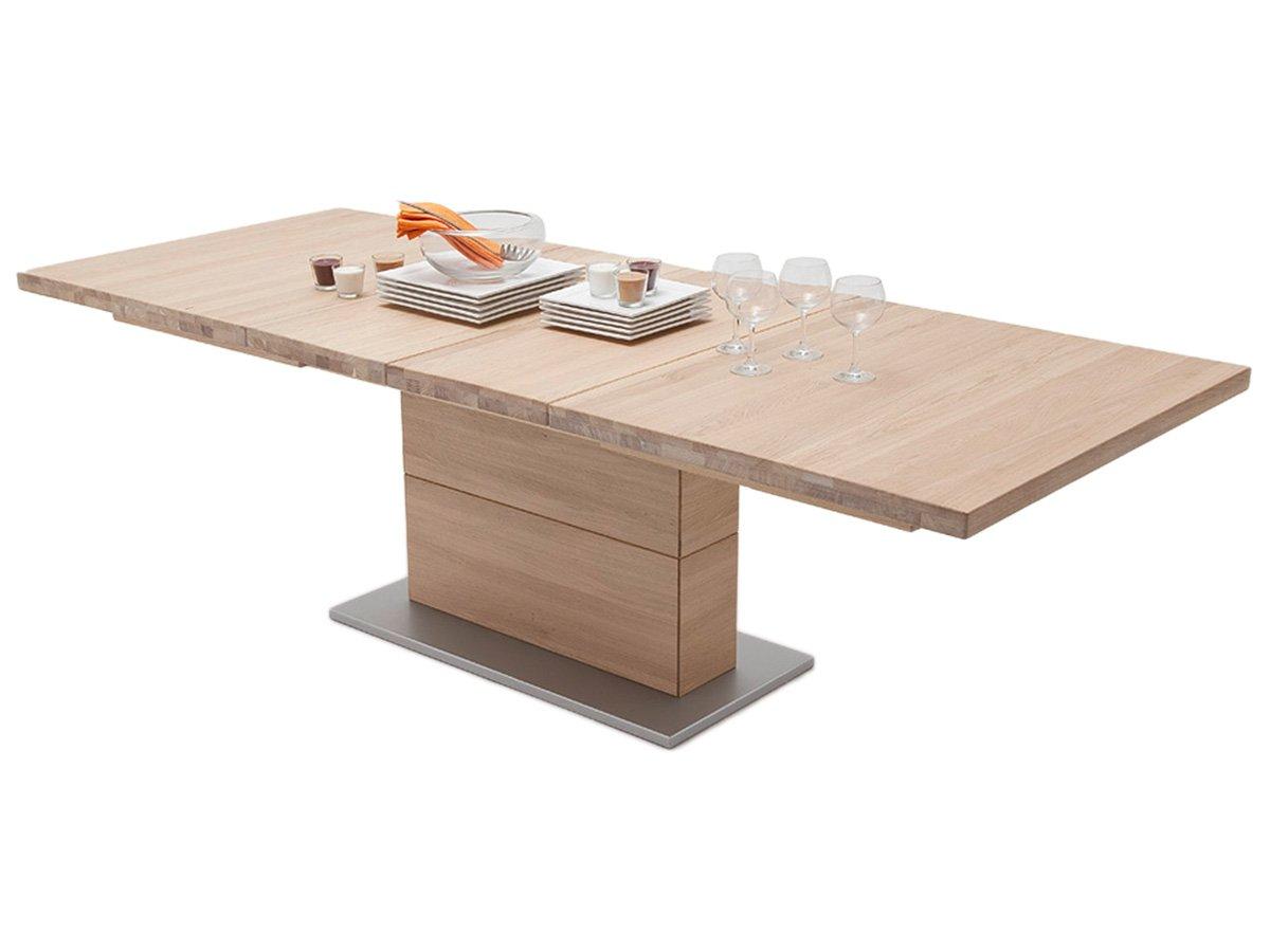 Esszimmertisch Tisch Auszugstisch Ausziehtisch Küchentisch Esstisch ...