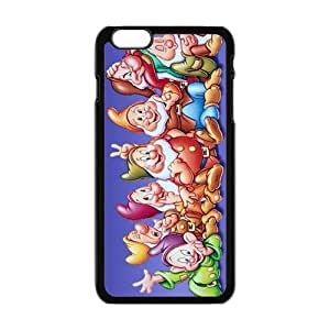 Disney anime Happy father christmas Cell Phone Case for iPhone plus 6