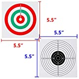 GearOZ BB Trap Target, Paper Target and Resetting