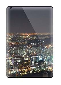New Arrival Ipad Mini/mini 2 Case Seoul City Case Cover