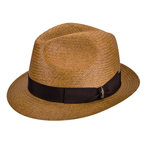 borsalino-male-140992-straw-fedora-tan-m