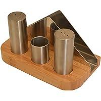 Bambum Spice - 3+1 Masa Düzenleyici B0201