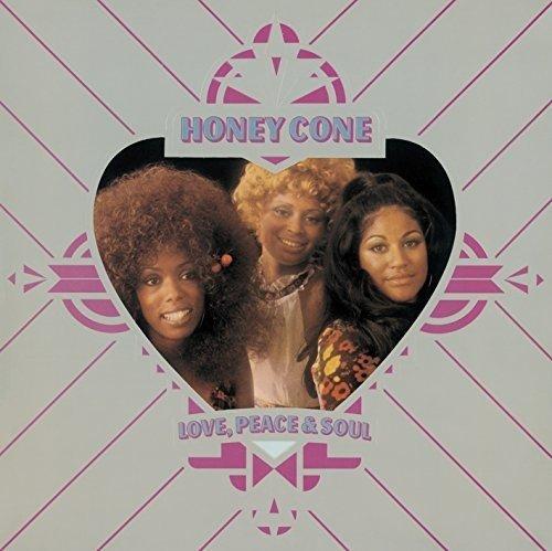 HONEY CONE - Love Peace & Soul