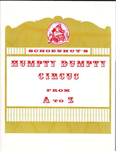 umpty Circus from A to Z ()