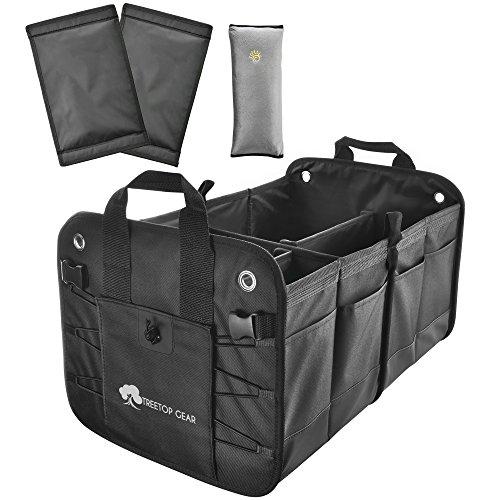 Treetop Gear Premium Organizer Minivan product image