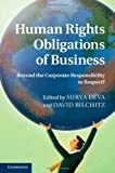 Human Rights Obligations of Business, , 1107036879