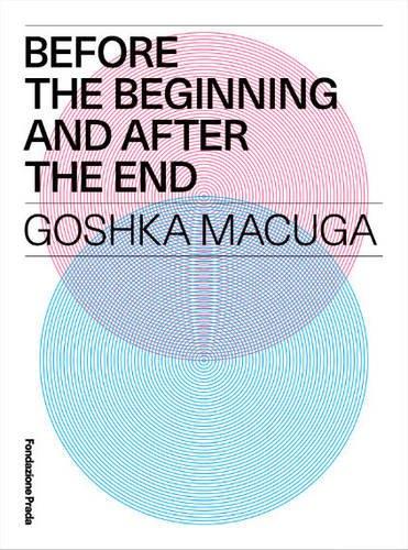 Goshka Macuga: Before the Beginning and after the - Prada Catalog