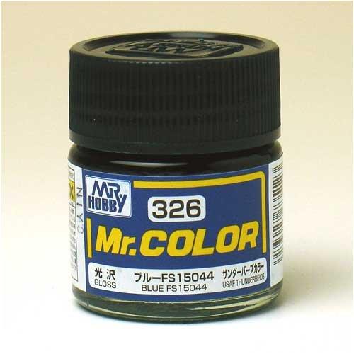 Mr.カラー C326 ブルーFS15044