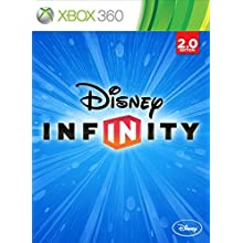 Infinity 2.0 - Game Only - Xbox 360