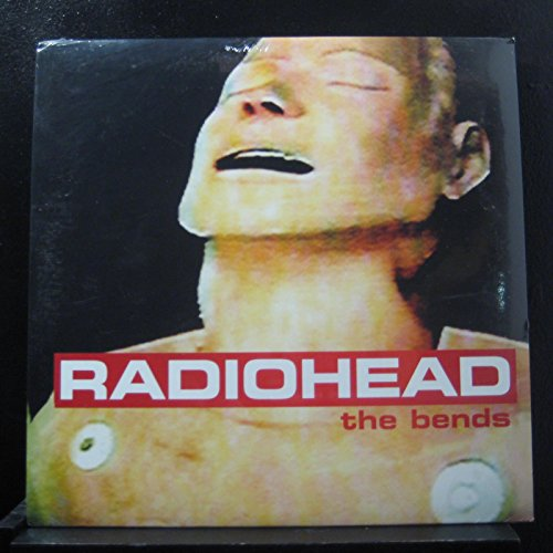 Radiohead: The Bends (Limited Edition, 180g) Vinyl LP ()