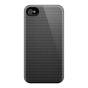 Elegant Iowa Hawkeyes iPhone 4 4S Case Black Cell Phone Cover by ruishername