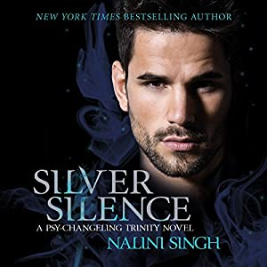 Silver Silence Audiobook