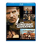 Cover Image for 'The Constant Gardener'