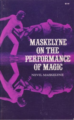 on-the-performance-of-magic