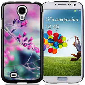 Beautiful Custom Designed Samsung Galaxy S4 I9500 i337 M919 i545 r970 l720 Phone Case For Rose Red Flowers Phone Case Cover