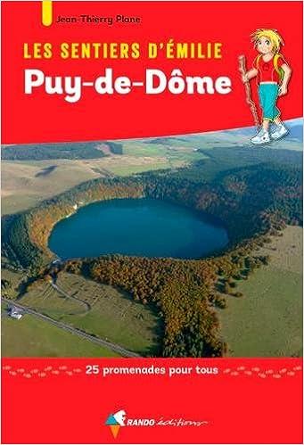 Livre EMILIE DANS LE PUY-DE-DOME pdf epub