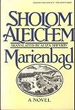 Marienbad, Sholem Aleichem, 0399510133
