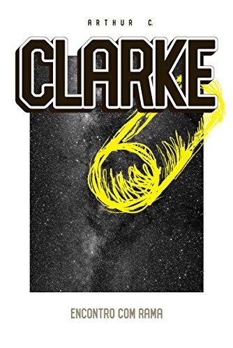 Encontro com Rama por [Clarke, Arthur C.]