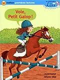 """Afficher """"Les animaux de Lou Vole, petit Galop !"""""""