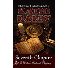 Seventh Chapter (A Writer's Retreat Mystery Book 7)