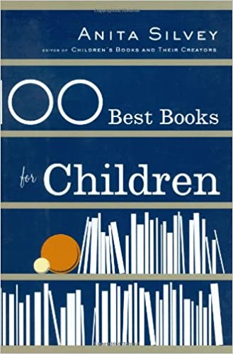 100 Best Books for Children book cover