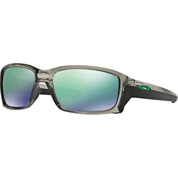 Oakley Straightlink Oo9331 933103 58 Mm Gafas de sol, Wrap, 58, Multicolor