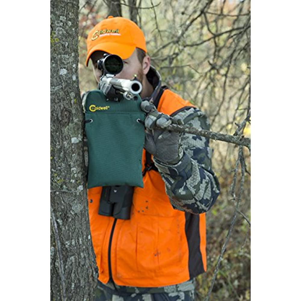 Caldwell Filled Blind Bag Shooting Stable Rest Bags