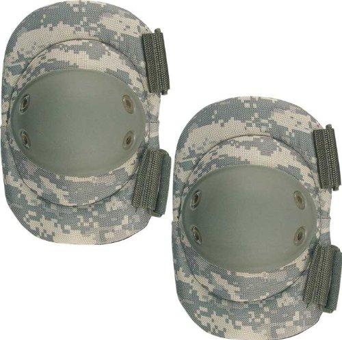 ULTRA FORCE MULTI-PURPOSE SWAT ELBOW PADS - Color: ACU Digital