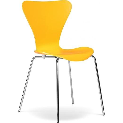 Amazonde Stuhl Serie 7 Arne Jacobsen Style