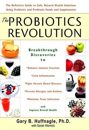 Best Natural Food Probiotics