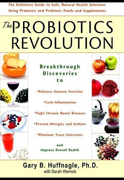 change your diet with food with probiotics