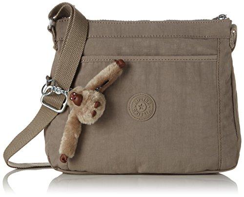 Kipling Women's Moyelle Cross-Body Bag, 25x18x7 cm (B X H X T)