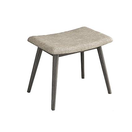 Amazon.com: Ronggoutrade Nordic Solid Wood Bedroom Vanity ...