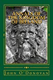 Annals of the Kingdom of Ireland (Annals of the Four Masters Book 1)