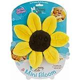 リトルプリンセス Little Princess Mini Bloom バススポンジ カナリアイエロー