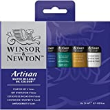 Winsor & Newton Artisan Water Mixable Oil Colour Starter Set