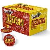 Brooklyn Bean Mexican Hot Cocoa Single Serve K-cups