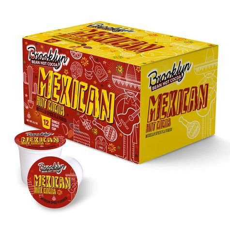 mexican hot keurig - 2