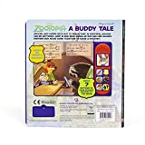 Disney Zootopia - A Buddy Tale Little Sound - Play-a-Sound - PI Kids