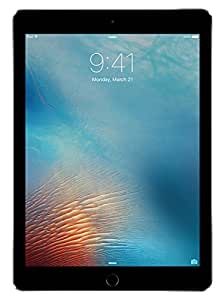 Apple iPad Pro 32GB Gris - Tablet (Tableta de tamaño completo, IEEE 802.11ac, iOS, Pizarra, iOS, Gris)
