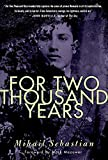 img - for For Two Thousand Years book / textbook / text book