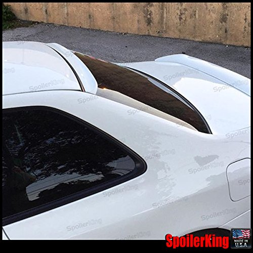 Spoiler King Roof Spoiler (284R) compatible with Honda Prelude - Tuner Honda Prelude