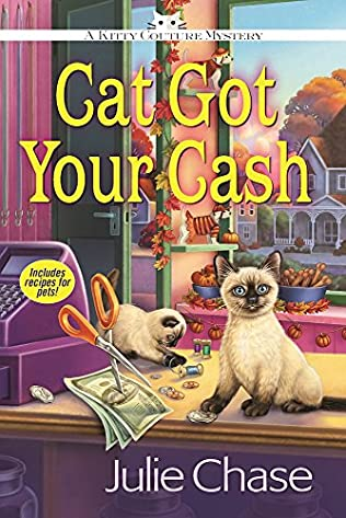 book cover of Cat Got Your Cash