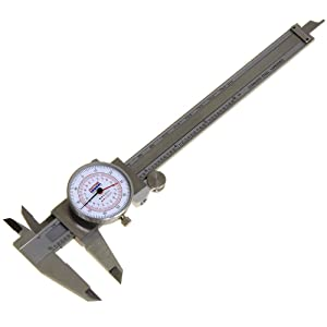 Anytime Tools Dial Caliper Review