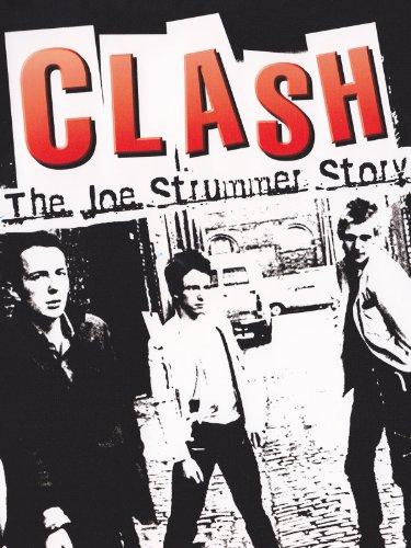 Clash: The Joe Strummer Story