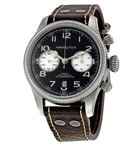 Hamilton Men's H60416533 Khaki Field Automatic Watch