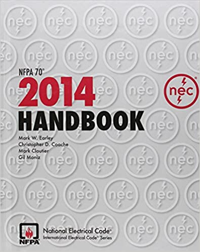 National electrical code 2014 handbook international electrical national electrical code 2014 handbook international electrical code 1st edition fandeluxe
