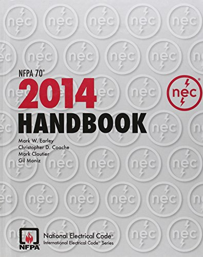 National Electrical Code 2014 Handbook (National Electrical Code Handbook)