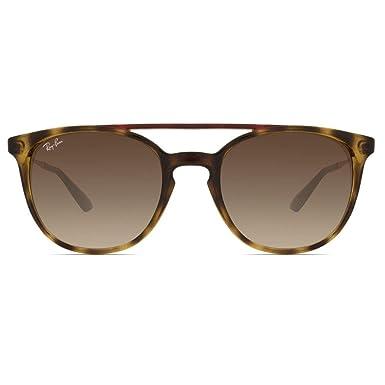 abd0af4e7 Óculos de Sol Ray Ban Rb4289l 632213/53 Tartaruga - Lente Marrom Degradê
